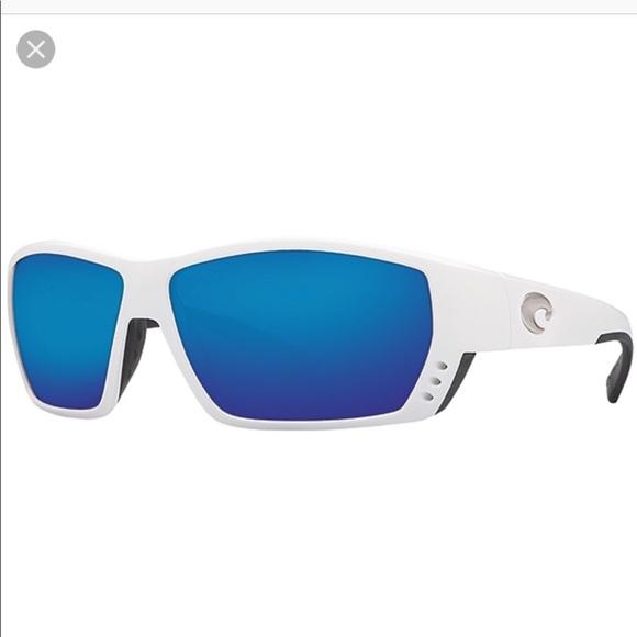 166e3974ce Costa Del Mar Other - Costa Del Mar Tuna Alley Sunglasses